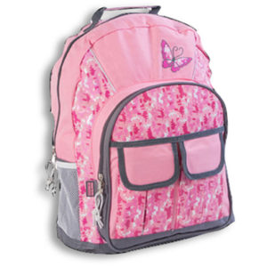 The American Princess backpack