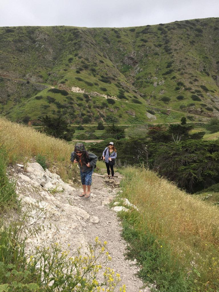Santa Cruz Trail photo