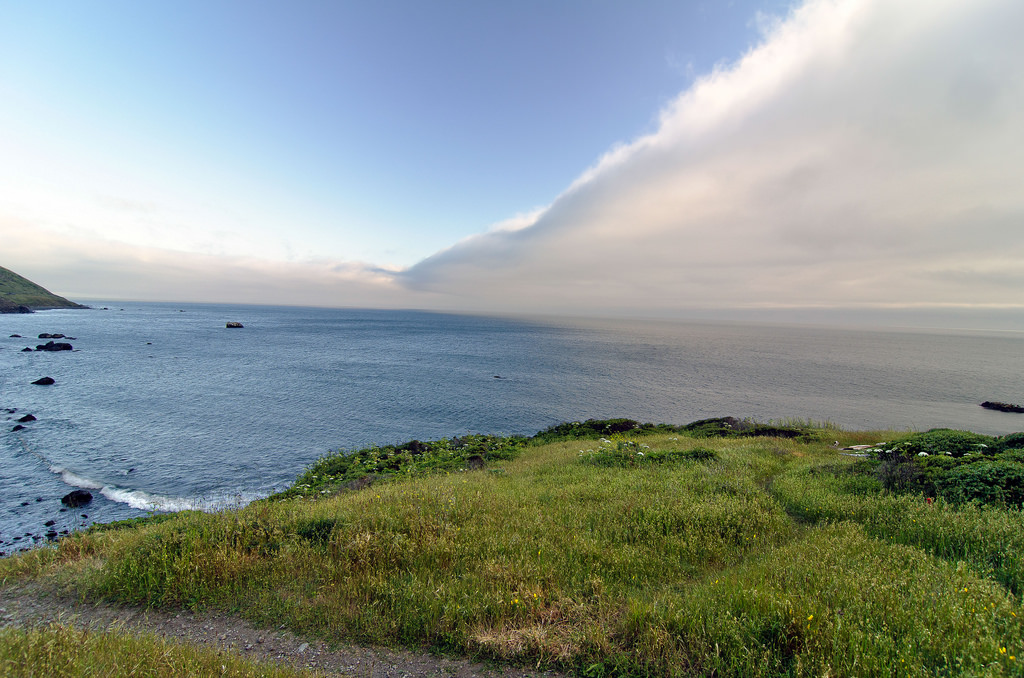 The Lost Coast Backpacking photo