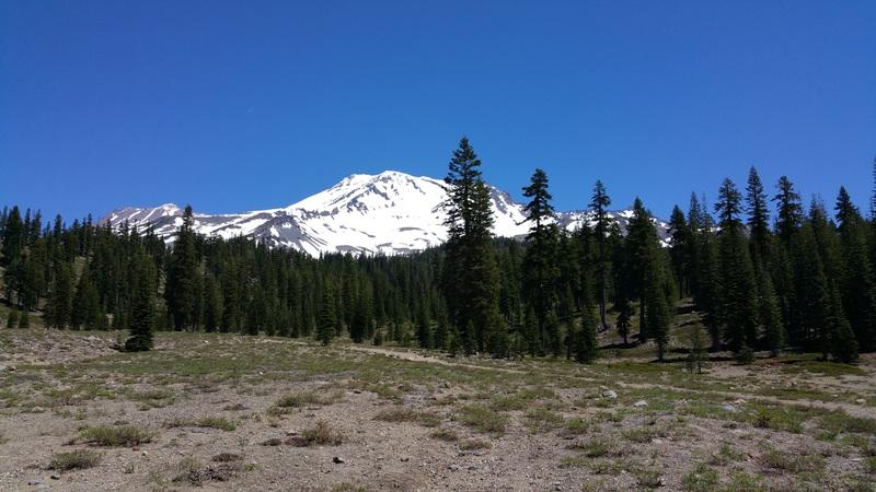 Mt. Shasta Climb