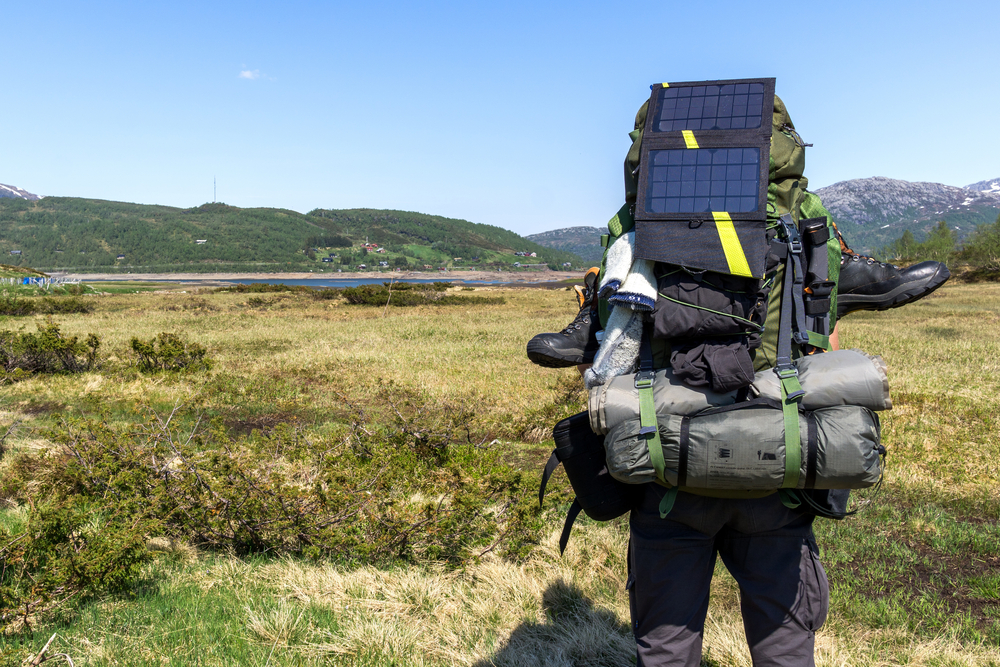 Top 10 Best Solar Backpacks reviews of 2018