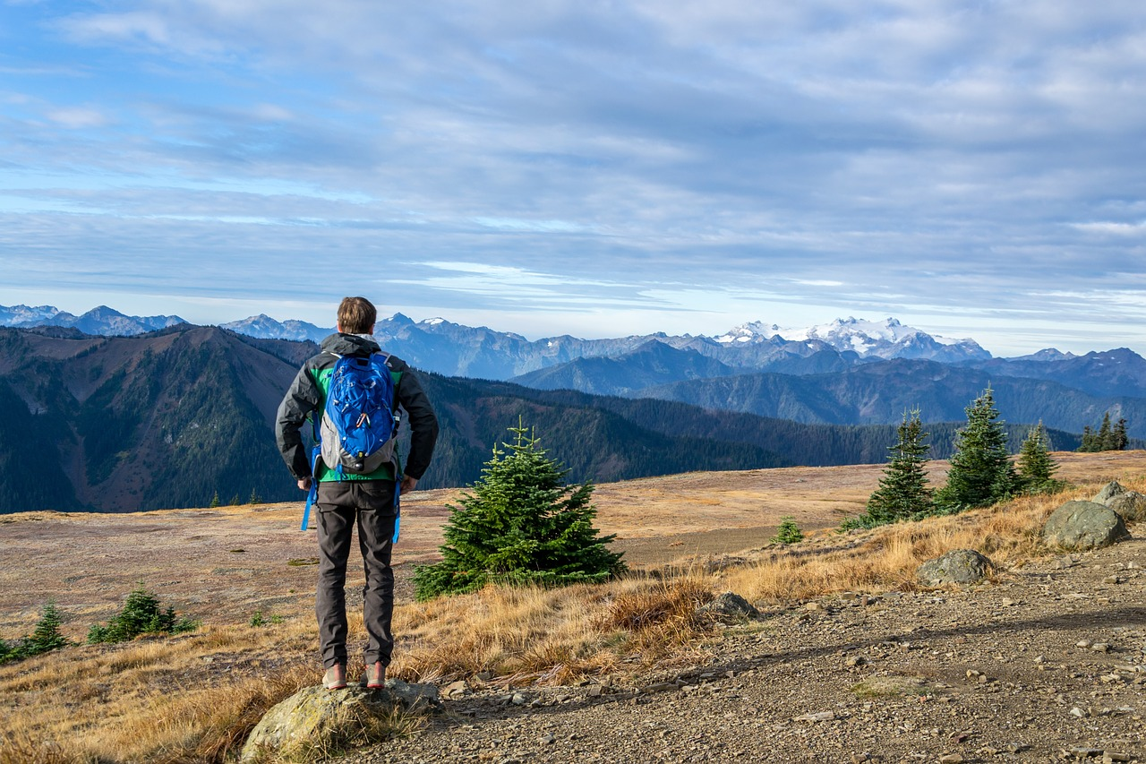 Best Backpacking Trips in Northern California