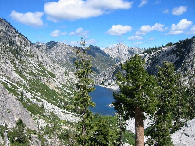 saphire lake