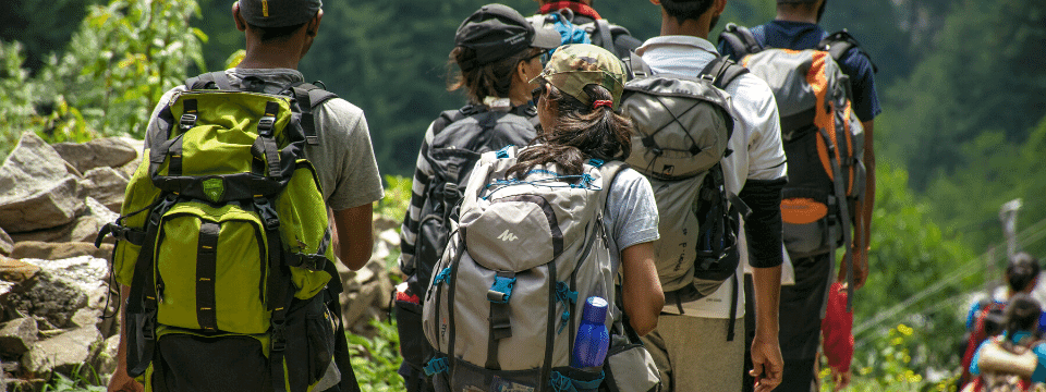 Buying a Top Rated Hiking Backpack