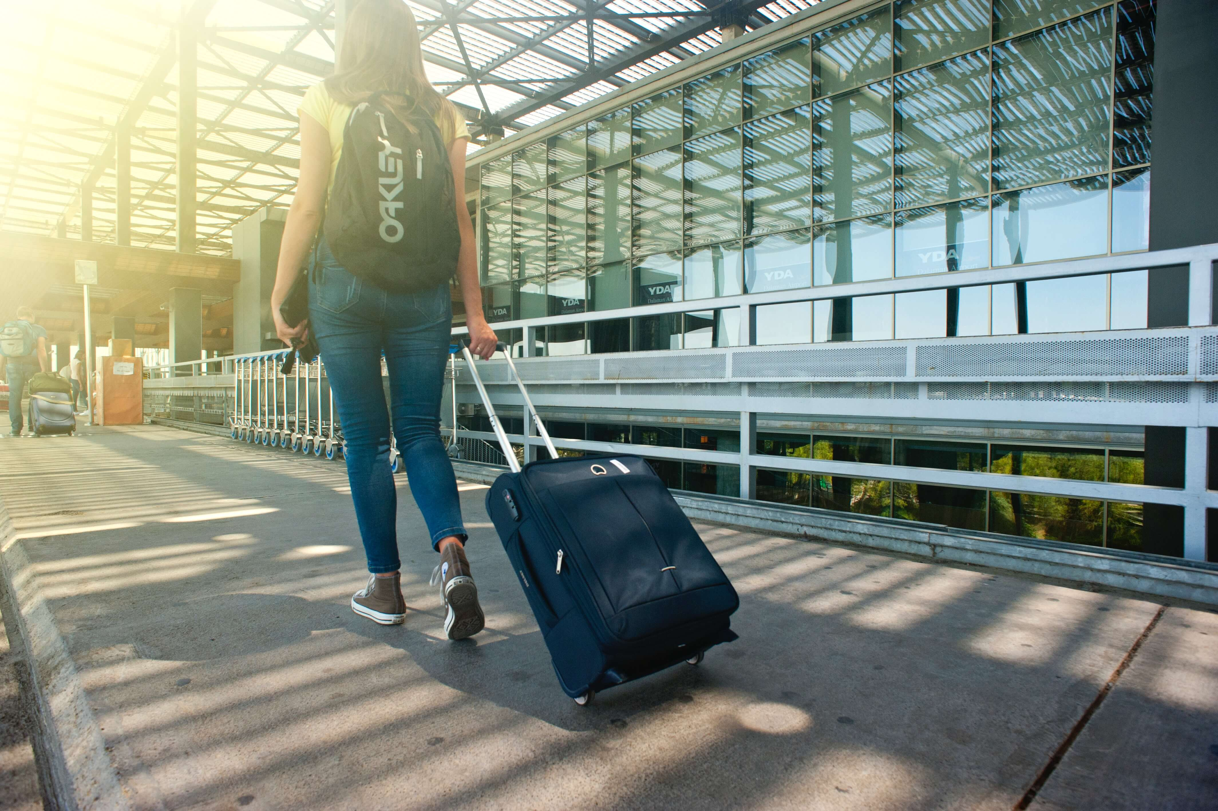 Packing Tips for a Stress-Free Travel Experience