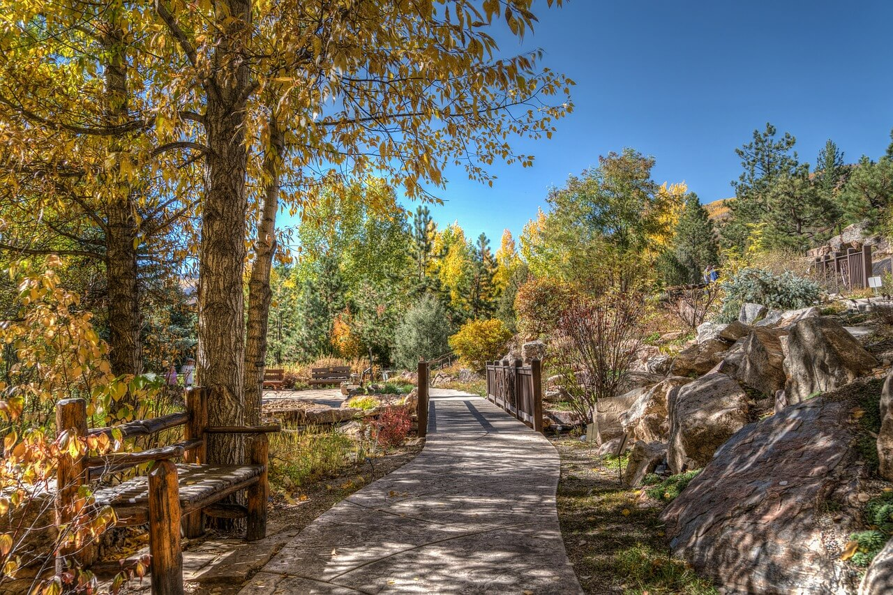 Best Overnight Backpacking Trips in Colorado