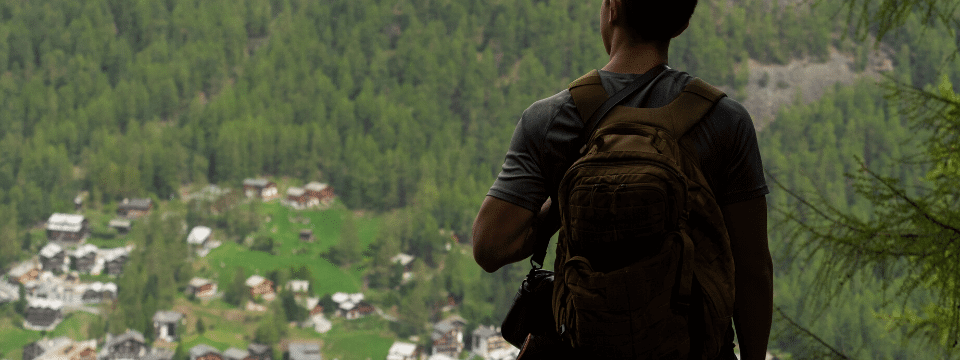Top Rated Tactical Backpack