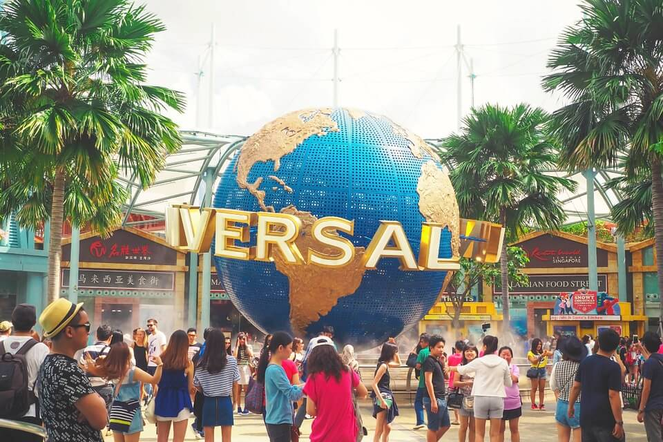 Things to Do in Universal Studios Orlando